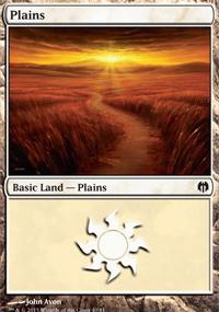 Plains 2 - Heroes vs. Monsters
