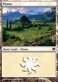 Plains 3 - Heroes vs. Monsters