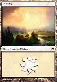 Plains 4 - Heroes vs. Monsters