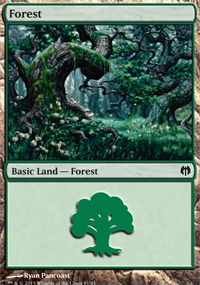 Forest 4 - Heroes vs. Monsters