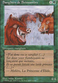 Durkwood Boars - Introductory Two-Player Set