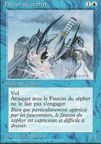 Zephyr Falcon - Introductory Two-Player Set