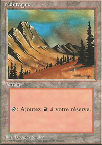 Mountain 3 - Introductory Two-Player Set