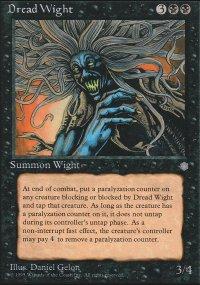 Dread Wight - Ice Age
