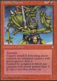 Goblin Mutant - Ice Age