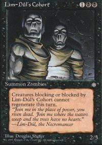 Lim-Dûl's Cohort - Ice Age
