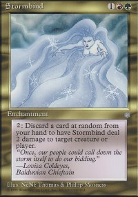 Stormbind - Ice Age