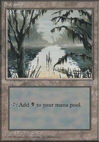 Swamp 1 - Ice Age