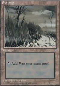 Swamp 2 - Ice Age
