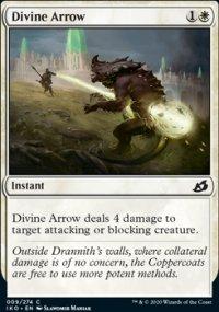 Divine Arrow - Ikoria Lair of Behemoths