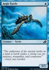 Aegis Turtle - Ikoria Lair of Behemoths