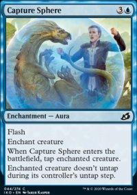 Capture Sphere - Ikoria Lair of Behemoths