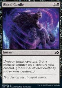 Blood Curdle - Ikoria Lair of Behemoths
