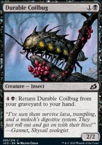 Durable Coilbug - Ikoria Lair of Behemoths