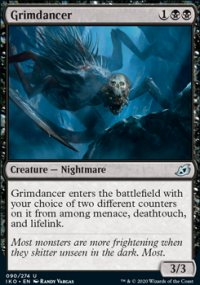 Grimdancer - Ikoria Lair of Behemoths