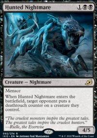 Hunted Nightmare -