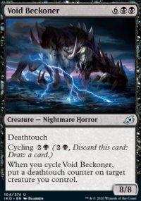 Void Beckoner 1 - Ikoria Lair of Behemoths