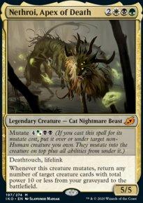 Nethroi, Apex of Death 1 - Ikoria Lair of Behemoths