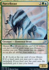 Parcelbeast 1 - Ikoria Lair of Behemoths