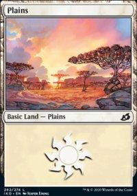 Plains 3 - Ikoria Lair of Behemoths