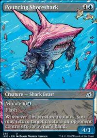 Pouncing Shoreshark 2 - Ikoria Lair of Behemoths