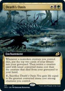 Death's Oasis -