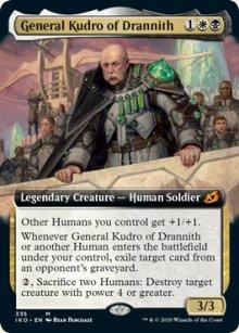General Kudro of Drannith -