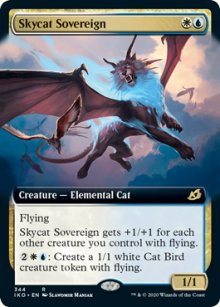 Skycat Sovereign -