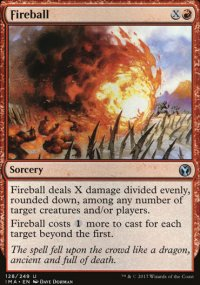 Fireball - Iconic Masters