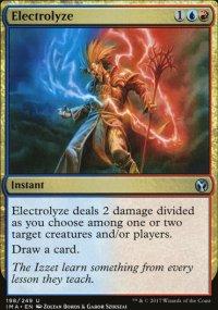 Electrolyze - Iconic Masters