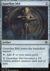 Guardian Idol - Iconic Masters