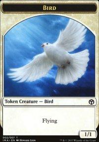 Bird - Iconic Masters