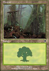 Forest 4 - Invasion