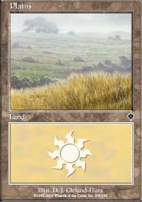 Plains 3 - Invasion