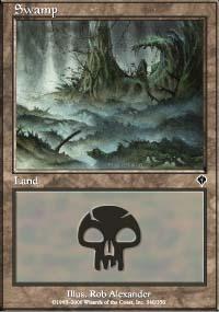 Swamp 2 - Invasion