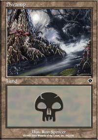Swamp 4 - Invasion