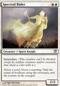 Spectral Rider - Innistrad