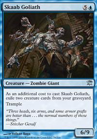 Skaab Goliath - Innistrad