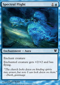 Spectral Flight - Innistrad