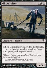 Ghoulraiser - Innistrad