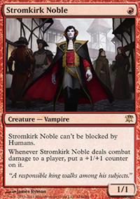Stromkirk Noble - Innistrad