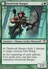 Daybreak Ranger - Innistrad