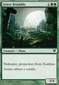 Grave Bramble - Innistrad