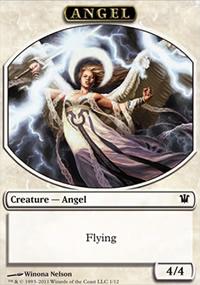 Angel - Innistrad