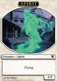 Spirit - Innistrad