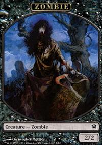 Zombie 2 - Innistrad