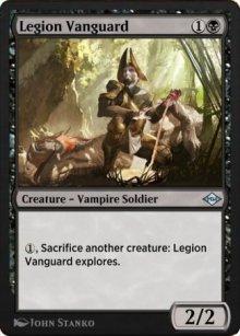 Legion Vanguard - Jumpstart: Historic Horizons
