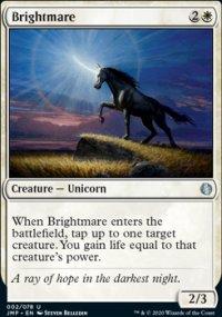 Brightmare - Jumpstart