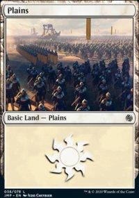 Plains 1 - Jumpstart