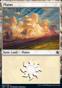 Plains 4 - Jumpstart